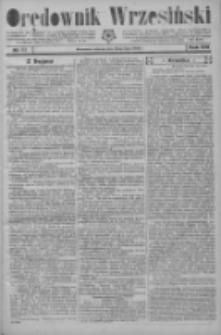 Orędownik Wrzesiński 1926.07.10 R.8 Nr77