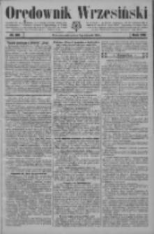 Orędownik Wrzesiński 1926.08.07 R.8 Nr89