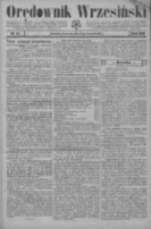 Orędownik Wrzesiński 1926.08.12 R.8 Nr91