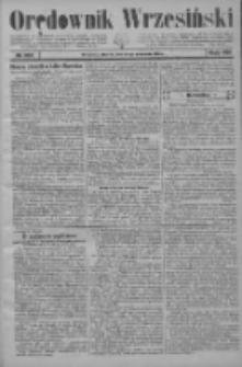 Orędownik Wrzesiński 1926.09.14 R.8 Nr105