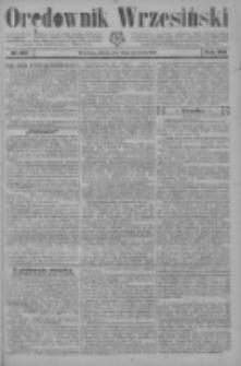 Orędownik Wrzesiński 1926.09.18 R.8 Nr107