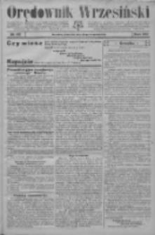Orędownik Wrzesiński 1926.09.30 R.8 Nr112