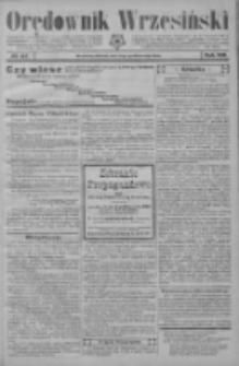 Orędownik Wrzesiński 1926.10.05 R.8 Nr114