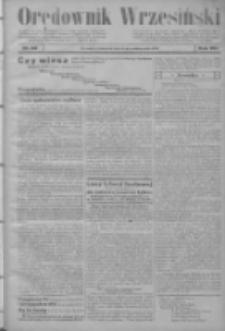 Orędownik Wrzesiński 1926.10.14 R.8 Nr118
