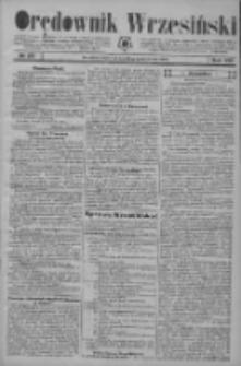 Orędownik Wrzesiński 1926.10.21 R.8 Nr121