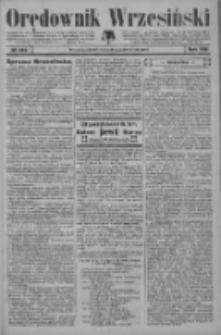 Orędownik Wrzesiński 1926.10.28 R.8 Nr124