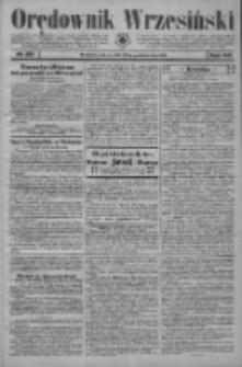 Orędownik Wrzesiński 1926.10.30 R.8 Nr125