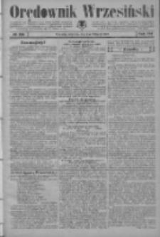 Orędownik Wrzesiński 1926.11.04 R.8 Nr126