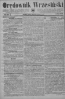 Orędownik Wrzesiński 1926.11.06 R.8 Nr127