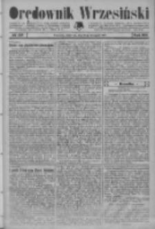 Orędownik Wrzesiński 1926.11.18 R.8 Nr132
