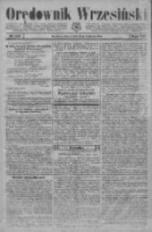 Orędownik Wrzesiński 1926.11.20 R.8 Nr133