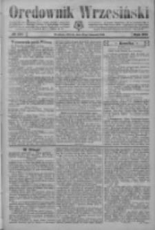 Orędownik Wrzesiński 1926.11.23 R.8 Nr134
