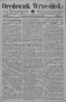 Orędownik Wrzesiński 1926.11.30 R.8 Nr137