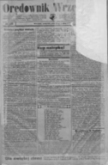 Orędownik Wrzesiński 1926.12.23 R.8 Nr146