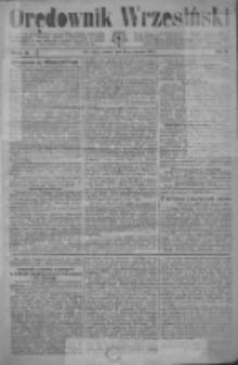 Orędownik Wrzesiński 1923.01.23 R.5 Nr9