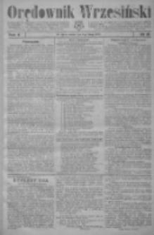 Orędownik Wrzesiński 1923.02.06 R.5 Nr15
