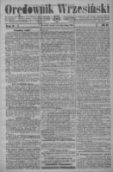 Orędownik Wrzesiński 1923.02.21 R.5 Nr21