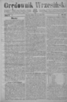 Orędownik Wrzesiński 1923.03.03 R.5 Nr26