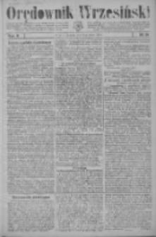 Orędownik Wrzesiński 1923.03.15 R.5 Nr31