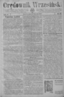 Orędownik Wrzesiński 1923.03.17 R.5 Nr32
