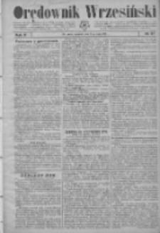 Orędownik Wrzesiński 1923.05.17 R.5 Nr57