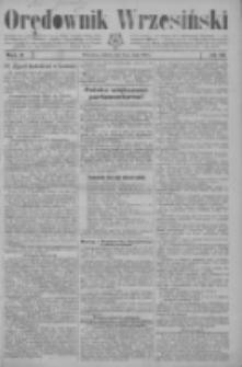 Orędownik Wrzesiński 1923.05.19 R.5 Nr58