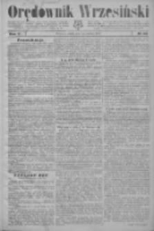 Orędownik Wrzesiński 1923.06.02 R.5 Nr63
