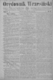Orędownik Wrzesiński 1923.06.12 R.5 Nr67