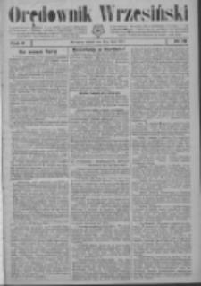 Orędownik Wrzesiński 1923.07.10 R.5 Nr78