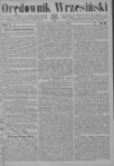 Orędownik Wrzesiński 1923.07.19 R.5 Nr81