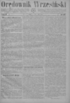 Orędownik Wrzesiński 1923.07.24 R.5 Nr83