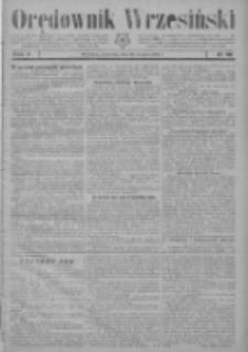 Orędownik Wrzesiński 1923.08.30 R.5 Nr98
