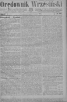 Orędownik Wrzesiński 1923.09.11 R.5 Nr103