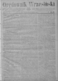 Orędownik Wrzesiński 1923.09.27 R.5 Nr110