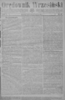 Orędownik Wrzesiński 1923.09.29 R.5 Nr111