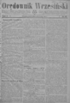 Orędownik Wrzesiński 1923.10.02 R.5 Nr112