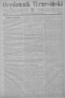 Orędownik Wrzesiński 1923.10.30 R.5 Nr124