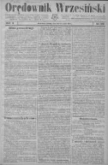 Orędownik Wrzesiński 1923.11.10 R.5 Nr129