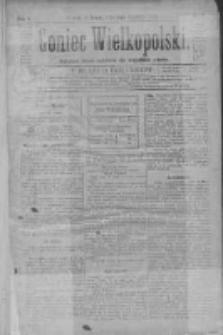 Goniec Wielkopolski: najtańsze pismo codzienne dla wszystkich stanów 1881.01.05 R.5 Nr3