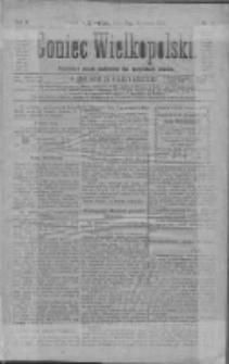Goniec Wielkopolski: najtańsze pismo codzienne dla wszystkich stanów 1881.01.06 R.5 Nr4