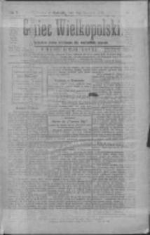 Goniec Wielkopolski: najtańsze pismo codzienne dla wszystkich stanów 1881.01.09 R.5 Nr6