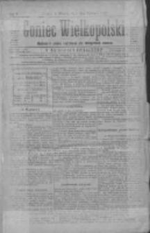 Goniec Wielkopolski: najtańsze pismo codzienne dla wszystkich stanów 1881.01.11 R.5 Nr7