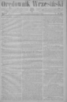 Orędownik Wrzesiński 1923.11.22 R.5 Nr134