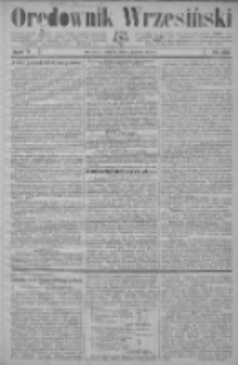 Orędownik Wrzesiński 1923.12.01 R.5 Nr138