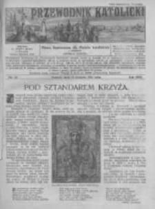 Przewodnik Katolicki. 1924 R.30 nr35