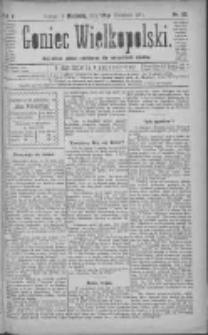 Goniec Wielkopolski: najtańsze pismo codzienne dla wszystkich stanów 1881.04.24 R.5 Nr93