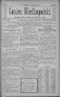 Goniec Wielkopolski: najtańsze pismo codzienne dla wszystkich stanów 1881.05.06 R.5 Nr103