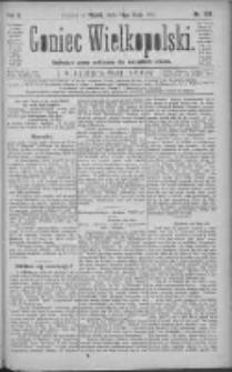 Goniec Wielkopolski: najtańsze pismo codzienne dla wszystkich stanów 1881.05.13 R.5 Nr109
