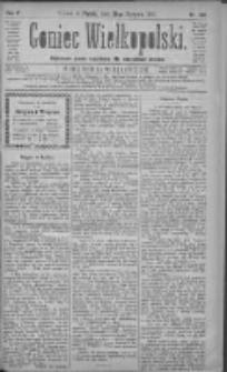 Goniec Wielkopolski: najtańsze pismo codzienne dla wszystkich stanów 1881.08.26 R.5 Nr194