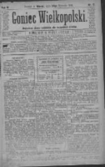Goniec Wielkopolski: najtańsze pismo codzienne dla wszystkich stanów 1880.01.20 R.4 Nr15